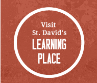 Visit St. David's Learning Place